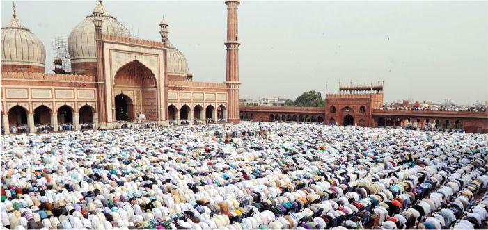 Khutbah Iedul Fitri 1439 H: Memulai dari Yang Halal