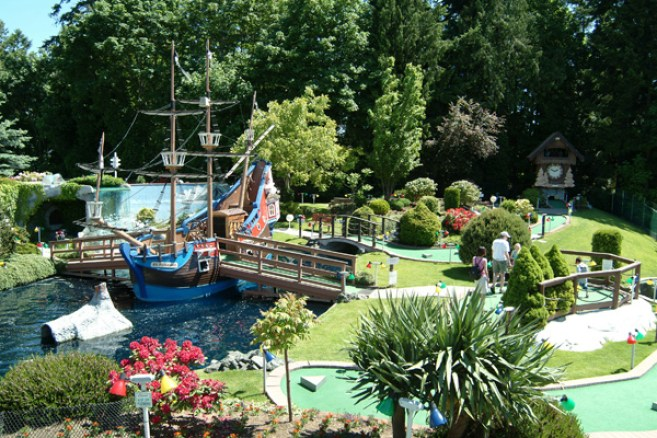 paradisefunpark