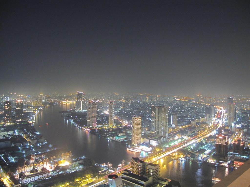 Skybar, Bangkok Thailand