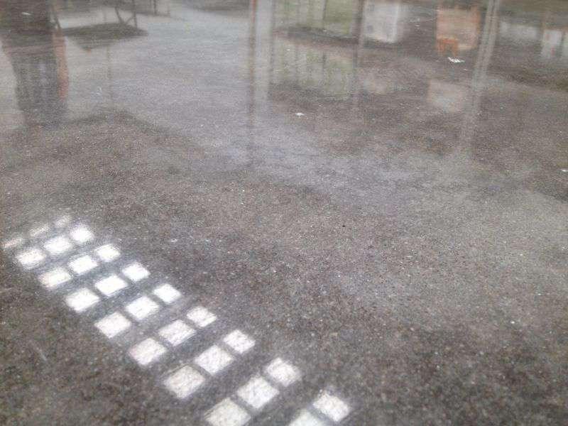 arrix sol beton