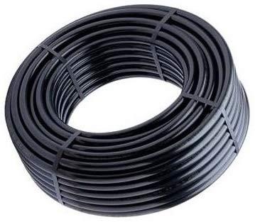 tuyau polyethylene hd 6 bars o 32 25 metres