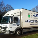 "img src=""Arrow-Couriers-blank-reg-1.jpg"" alt=""Arrow Courier Services Mercedes Atego in the Countryside"""