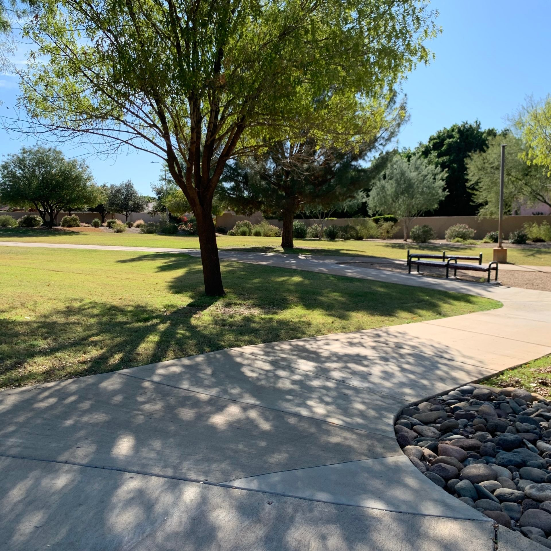 Arrowhead Ranch Community Amenities