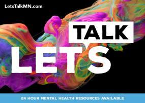 Let's Talk MN