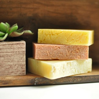 Arrow Mattick Soap of the Month Club