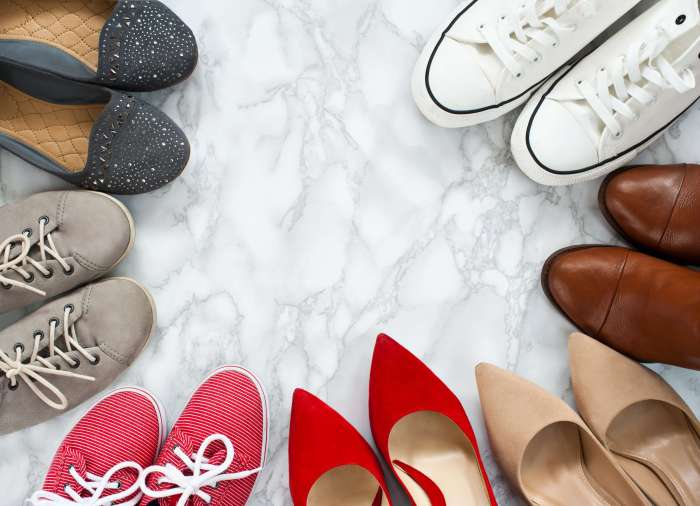 Best Shoes to Wear to Prevent Lower Back Pain