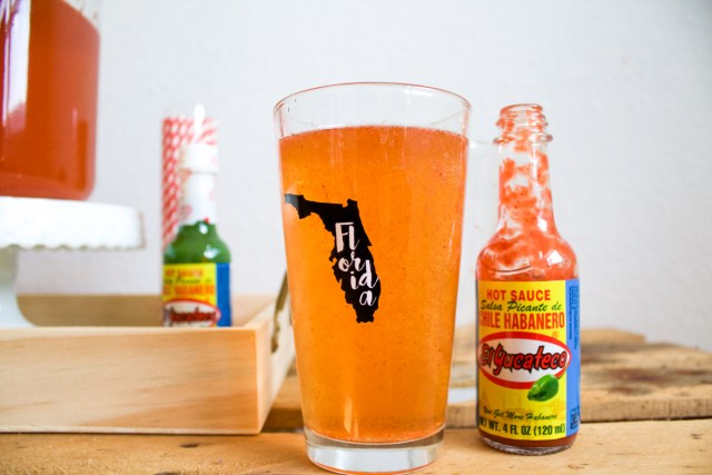 Tailgating Cocktail || The Beer Buster