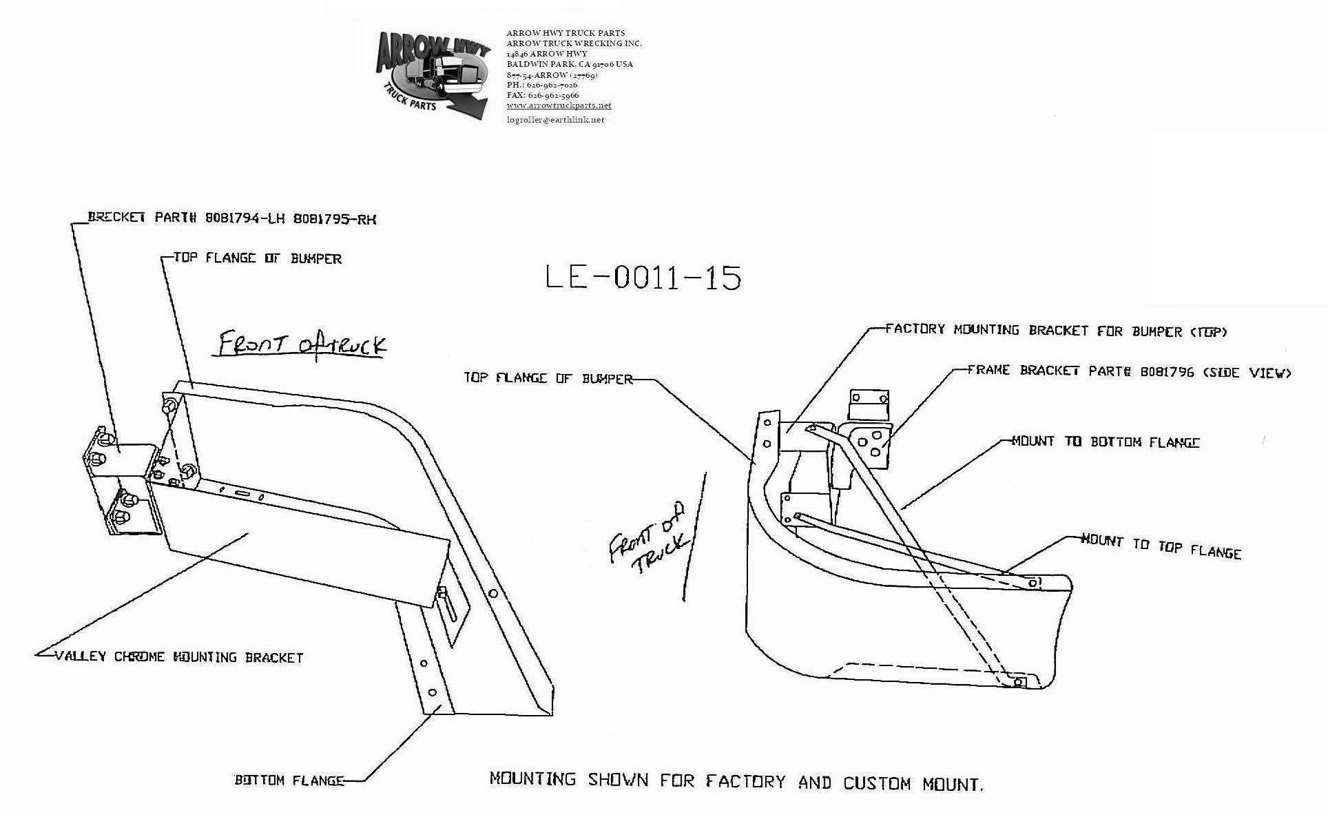 Volvo Vnl Fuse Box Diagram
