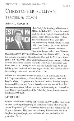 Christopher Sullivan