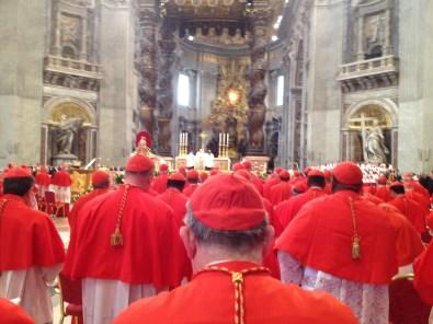 Bisschoppensynode afgesloten
