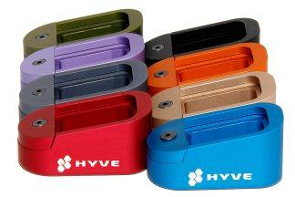 HYVE Mag Base Pad Glock 19 +2