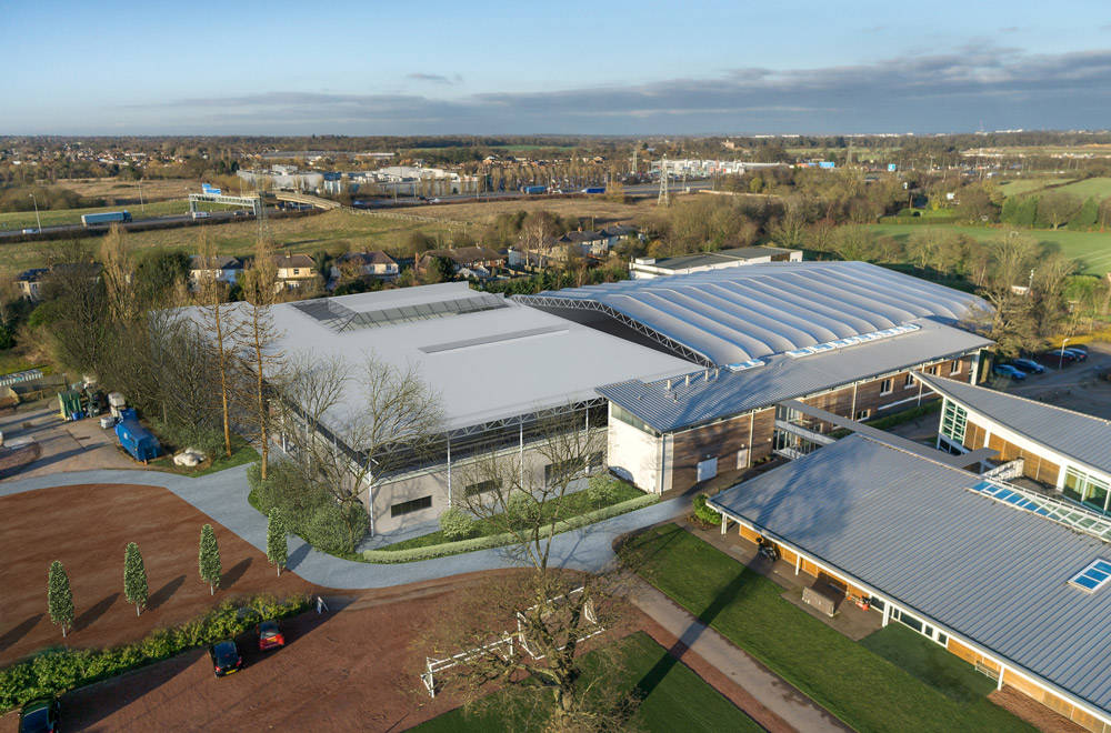 redevelopment plans unveiled news