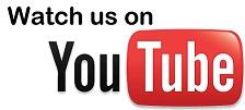 YouTube logotype