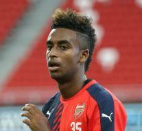 Gedion-Zelalem