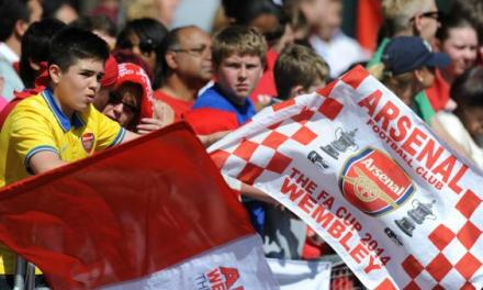 Brushing up on your Arsenal history for new fans