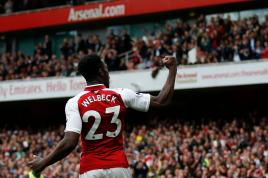 Report: Arsenal 3-0 Bournemouth