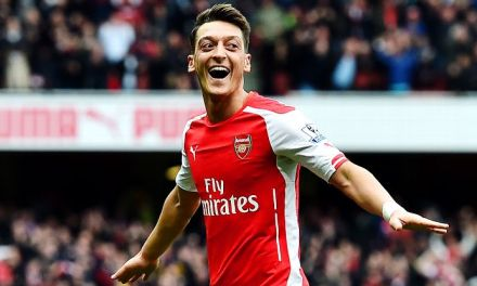 Journalist claims United could sell Mata to fund Ozil transfer