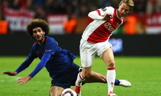 Arsenal eyeing ace as first summer signing, talks ongoing