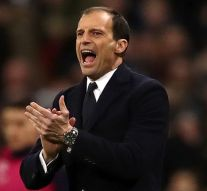 Massimiliano Allegri'
