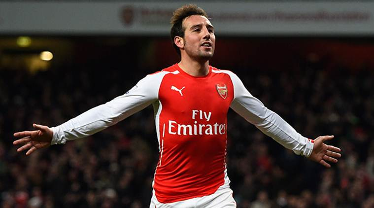 Transfer news: Monreal reacts to Spanish team-mate's transfer