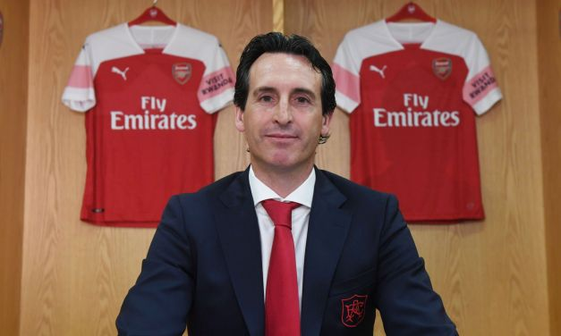 Unai Emery's Main Task In 2018/19? Finishing In The Top Four