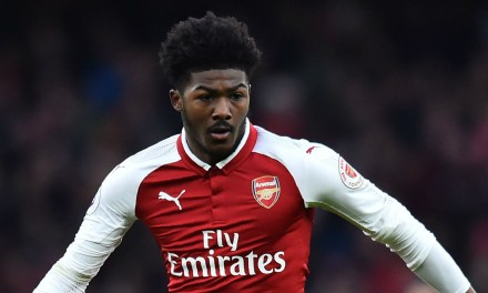 Deal done: Arsenal agree deal for exciting English midfielder