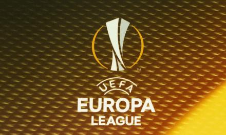 Europa League draw – fixtures confirmed