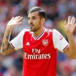 Dani Ceballos Could Leave Arsenal This Week