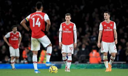 Apocryphal Story About Ozil Mooted in Dubious Report