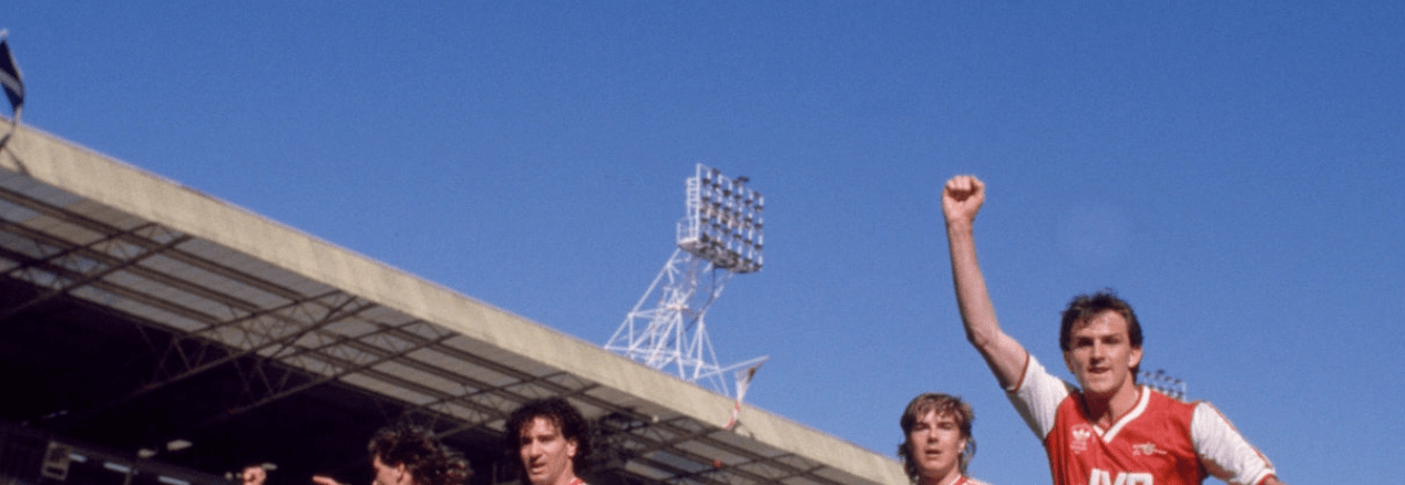 Arsenal – On This Day – 21st March