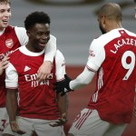 Arsenal 3-1 Chelsea – Finally a win!