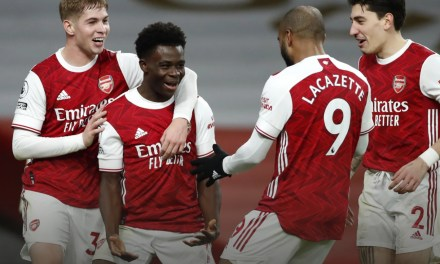 Arsenal 3-1 Chelsea – Finally a win!