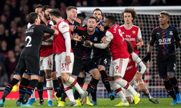 Arsenal v Palace – Team News & FA Cup Fixture News