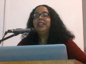 Directora de Salud del estado Miranda, Marisela Bermúdez
