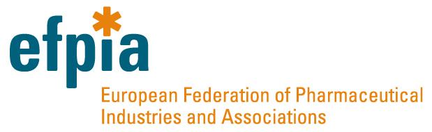 Resultado de imagen para Federación Europea de la Industria y las Asociaciones Farmacéuticas (EFPIA,