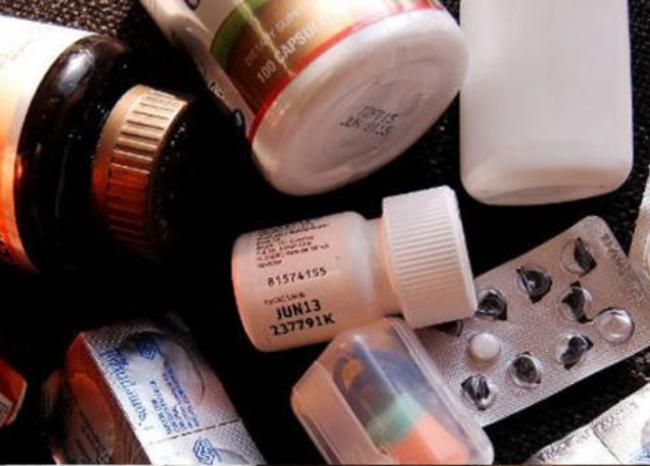 BLU Radio. Medicamentos / Foto de referencia: MinSalud.
