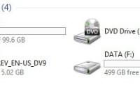 Cara Merubah Drive Letter Pada Windows Server 2012