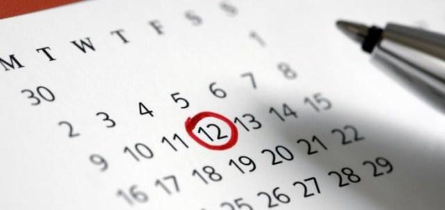 Yang Punya Rencana Liburan, Ada 21 Hari Libur pada Tahun 2018, Jangan Lupa Catat Tanggalnya!