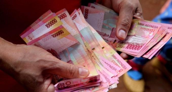 Antara Uang dan Kebahagiaan