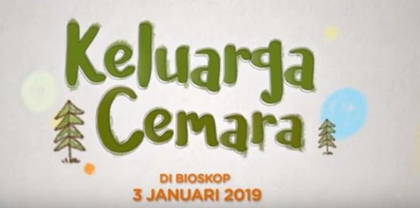 Keluarga Cemara The Movie 2019
