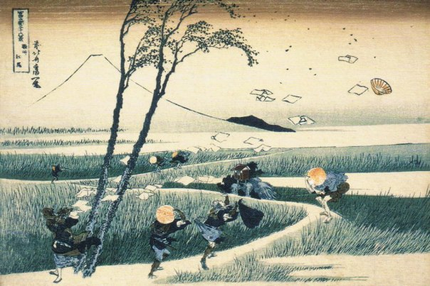 Katsushika Hokusai 6