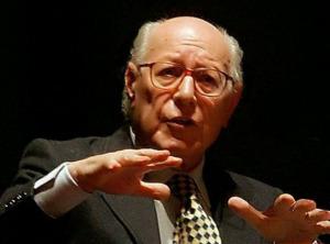"""Per il ciclo """"La democrazia del XXI secolo"""":  """"Tecnica e Politica"""" del Professor Emanuele Severino"""