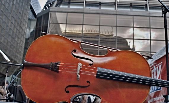 Corso di violoncello Napoli