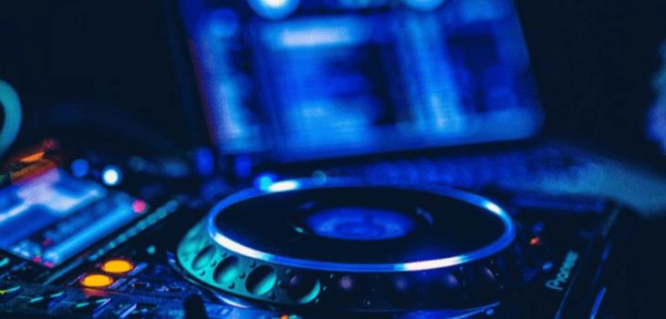 corso di DJ Napoli