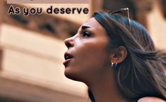 as you deserve