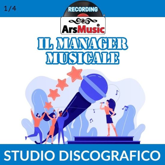 MANAGER MUSICALE