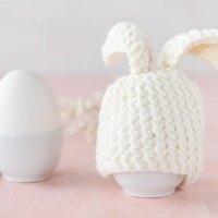 DIY Häschen-Eierwärmer