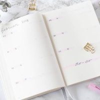 Bullet Journal für Eilige