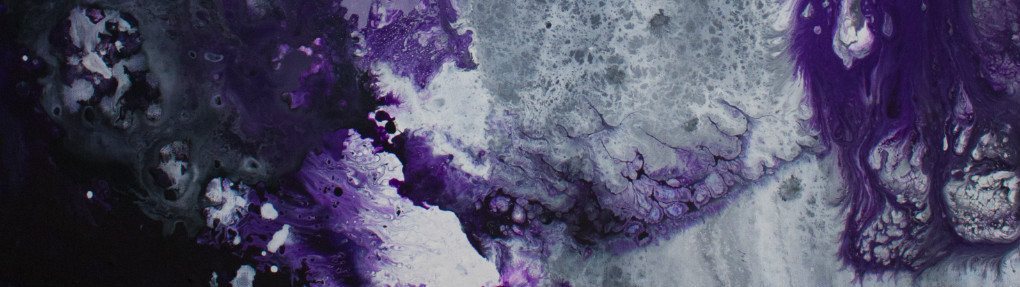 fluid abstract art xenyia - Featured Image
