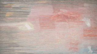 Clément Bagot, Limon, 2011 - 2013, Encre sur papier, 144 x 256 cm Courtesy Galerie Eric Dupont, Paris Oeuvre primée par le Prix Drawing Now 2012